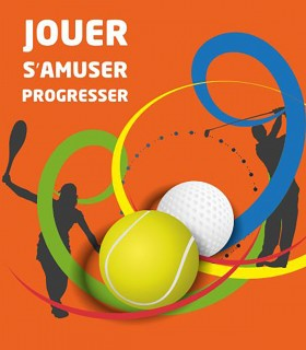 STAGES VACANCES TENNIS GOLF