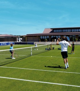 STAGE TENNIS ENFANTS ET ADULTES