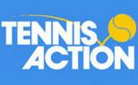 Tennis Action Paris 16