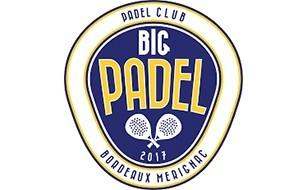 (33) Big Padel Mérignac