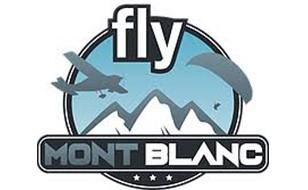 (74)Fly Mt Blanc Parapente