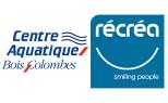 (92)Centre Aqua. Bois Colombes